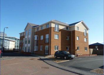 Thumbnail 1 bed flat to rent in Flat 1, Ty Rhos, Clos Gwilym, Llanbadarn Fawr