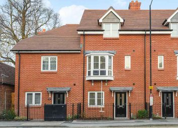 Thumbnail 3 bed town house for sale in Castle Street, Salisbury
