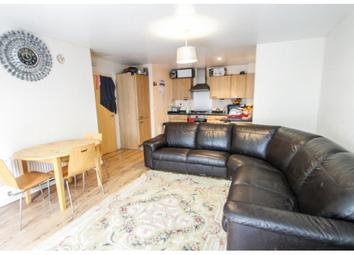 Taywood Road, Northolt UB5. 2 bed flat for sale