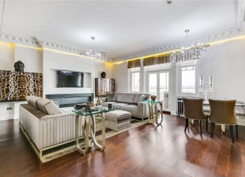 Thumbnail 3 bedroom flat for sale in Palace Gate, Kensington, London