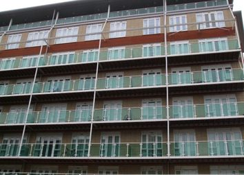 Thumbnail 2 bed flat to rent in 25 Babington Court, Gower Street, Derby