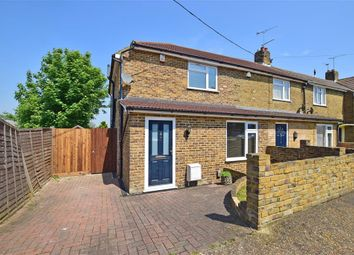 Thumbnail 3 bed end terrace house for sale in Princes Street, Rochester, Kent