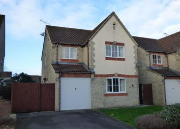 Thumbnail 4 bed detached house to rent in Springdale Close, Hardwicke, Gloucester