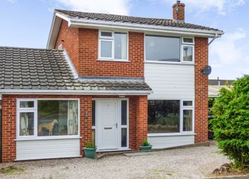 Thumbnail 4 bedroom detached house for sale in Colliery Green Drive, Little Neston, Neston