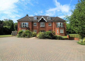 Thumbnail 2 bed flat to rent in Chasemount Snows Ride, Windlesham