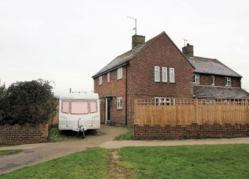 3 bed semi-detached house for sale in Hobney Rise, Pevensey BN24