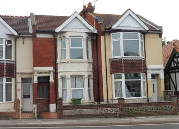Thumbnail 1 bed flat to rent in Eastney Road, Southsea
