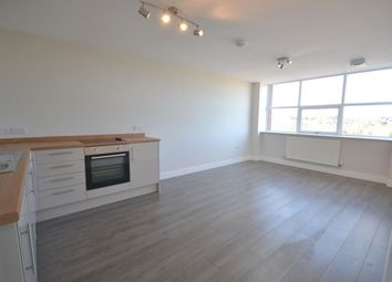 Thumbnail 1 bed flat for sale in Station Road, Kettering