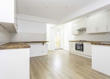 Thumbnail 4 bedroom terraced house for sale in Belmont Park Road, London