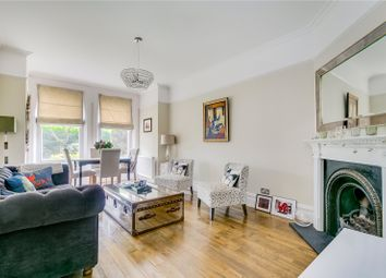 Thumbnail 1 bed flat for sale in Fairlawn Court, Acton Lane, London