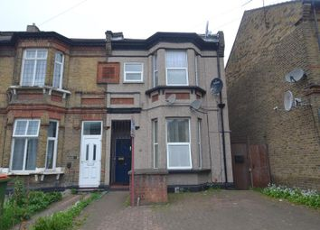 Thumbnail 2 bedroom maisonette for sale in Margery Park Road, Forest Gate