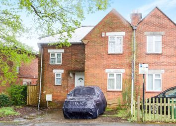 Thumbnail 5 bed semi-detached house to rent in Mayfield Road, Southampton