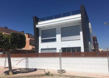 Thumbnail 3 bed villa for sale in Gran Alacant, Santa Pola, Alicante, Valencia, Spain