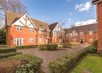 Thumbnail 2 bed flat to rent in Warwick Place, 8 Wray Common Road, Reigate, Surrey