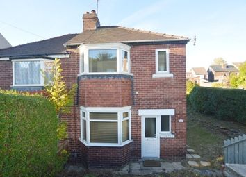 3 bed semi-detached house to rent in Dovercourt Road, Sheffield S2