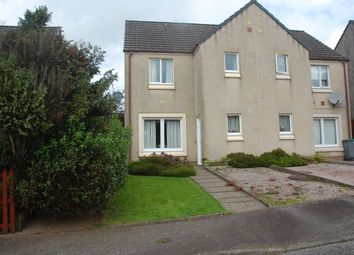 Thumbnail 2 bed semi-detached house for sale in 4 Screel View, Castle Douglas