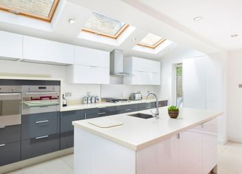 Thumbnail 3 bed terraced house for sale in Nigel Road, London