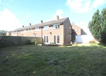 Thumbnail 4 bed detached house to rent in Calfridus Way, Bracknell