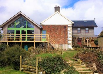 Thumbnail 4 bed country house for sale in Conary Upper, Avoca, Wicklow