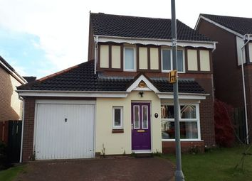 Thumbnail 3 bed detached house for sale in Ossian Drive, Murieston, Livingston