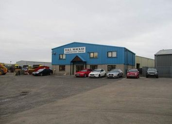 Thumbnail Light industrial for sale in Craigearn Business Park, Morrison Way, Kintore, Inverurie