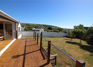 Thumbnail 4 bed bungalow for sale in Lane Head Close, Croyde, Braunton
