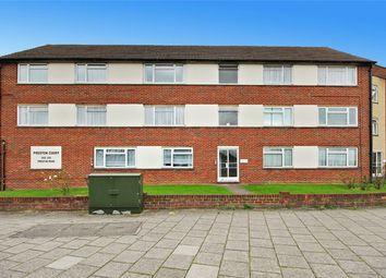 Thumbnail 3 bed flat to rent in Preston Road, Harrow
