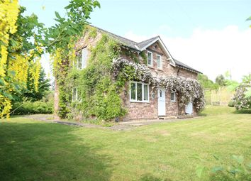 Thumbnail 3 bed country house for sale in Carey, Nr Hoarwithy, House Martins, Ross-On-Wye
