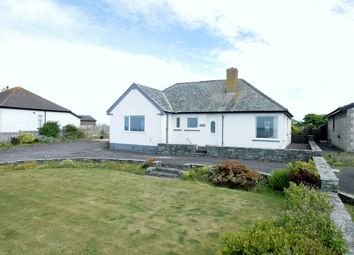 Thumbnail 2 bed detached bungalow for sale in Skinburness Road, Skinburness, Wigton