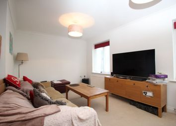 Thumbnail 1 bed flat to rent in Station Lane, Chandler's Ford, Eastleigh