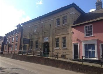 Thumbnail Office to let in Stevens House, 17 Station Road West, Stowmarket, Suffolk
