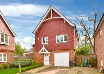Thumbnail 5 bed detached house to rent in Equus Close, Gerrards Cross, Buckinghamshire