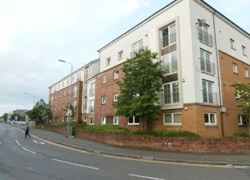 Thumbnail 3 bed flat for sale in Cumbernauld Road, Dennistoun, Glasgow