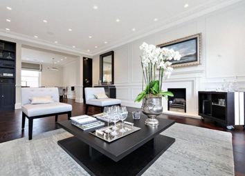 Thumbnail 4 bed duplex for sale in Queen's Gate, Kensington