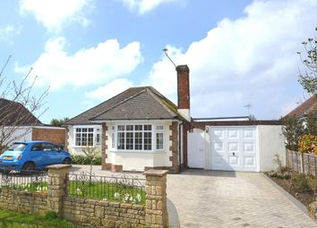 Thumbnail 3 bed detached bungalow to rent in Foamcourt Waye, Ferring