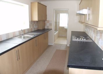 Thumbnail 1 bedroom flat to rent in Millbrook Street, Plasmarl, Swansea