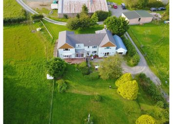 Thumbnail 6 bed country house for sale in Shirwell, Barnstaple