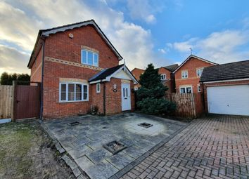 3 bed detached house to rent in Waterside, Longford, Coventry CV6
