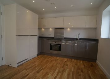 Thumbnail 1 bed flat to rent in Victoria Road, Ruislip Manor, Ruislip