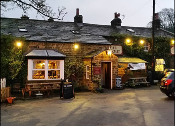 Thumbnail Pub/bar for sale in Moor Road, Ilkley