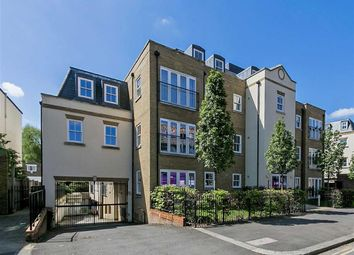Thumbnail 2 bed flat for sale in The Old Court House, Epsom, Surrey