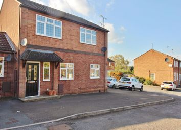 Thumbnail 2 bed flat for sale in Woodland Road, Kenilworth