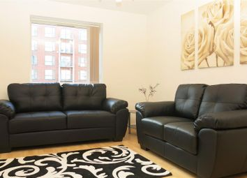 1 bed flat to rent in Europa, 53 Sherborne Street, Birmingham B16