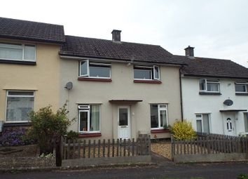 Thumbnail Terraced house for sale in Hillside Avenue, Frome