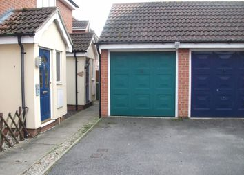 Thumbnail 2 bed property to rent in Rose Close, Wickford