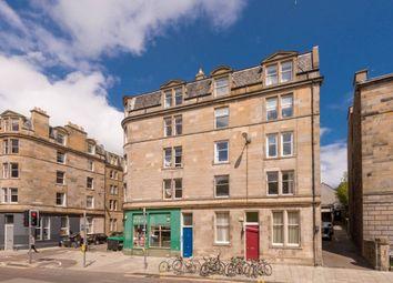 Thumbnail 3 bed flat for sale in Hope Park Crescent, Newington, Edinburgh