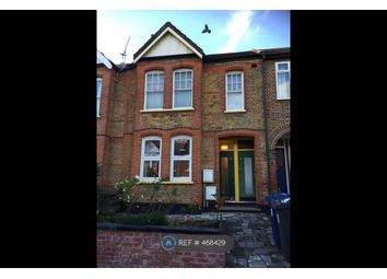 Thumbnail 3 bed maisonette to rent in Lawrence Road, London