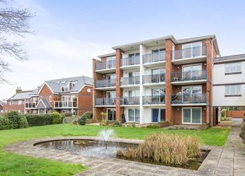 Thumbnail 3 bed flat for sale in 390 Sea Front, Hayling Island, Hampshire