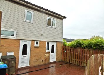 Thumbnail 3 bedroom semi-detached house to rent in Cotswold Place, Peterlee