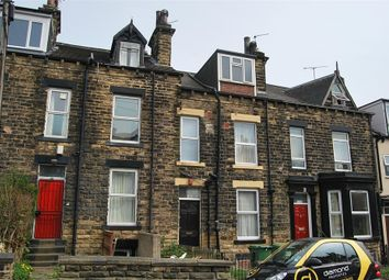 Thumbnail 6 bed terraced house to rent in Delph Mount, Hyde Park, Leeds, West Yorkshire